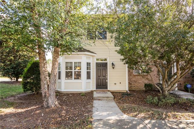 11509 Savannah Creek Drive, Charlotte, NC 28273 (#3439635) :: Century 21 First Choice