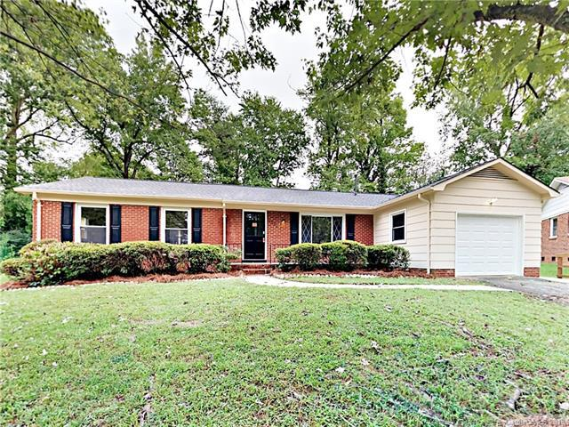 1716 Carolina Court, High Point, NC 27265 (#3439656) :: Exit Mountain Realty