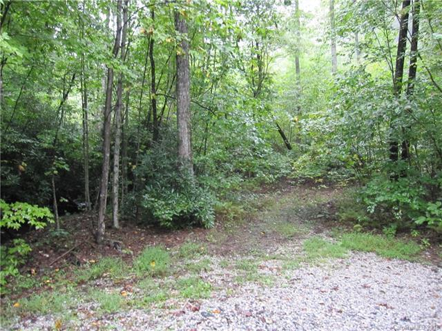 TBD Rhododendron Drive #739, Old Fort, NC 28762 (#3439680) :: Exit Mountain Realty