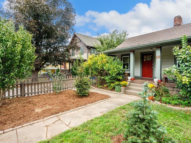 51 Mildred Avenue, Asheville, NC 28806 (#3439686) :: Robert Greene Real Estate, Inc.