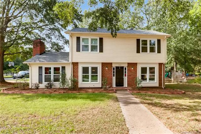 7901 Beacon Hills Road #1, Indian Trail, NC 28079 (#3439693) :: Miller Realty Group