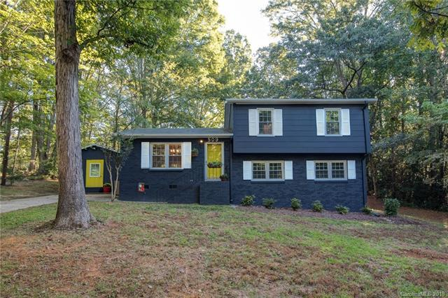 509 Anne Avenue, Waxhaw, NC 28173 (#3439694) :: High Performance Real Estate Advisors