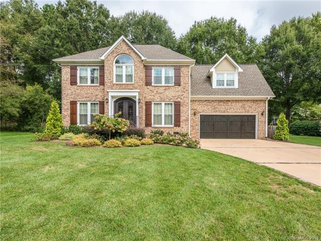 1031 Worcaster Place, Charlotte, NC 28211 (#3439698) :: The Ramsey Group