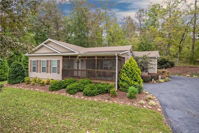 153 Cross Ridge Drive, Rutherfordton, NC 28139 (#3439718) :: Exit Mountain Realty