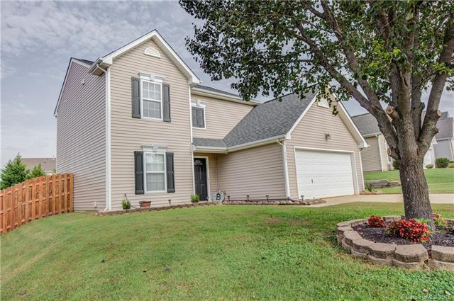 117 Nevis Lane, Mooresville, NC 28115 (#3439734) :: Odell Realty
