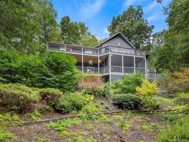 129 Sherman Way #15, Waynesville, NC 28786 (#3439737) :: Puffer Properties