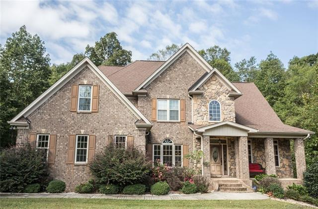 206 Donsdale Drive, Statesville, NC 28625 (#3439778) :: High Performance Real Estate Advisors