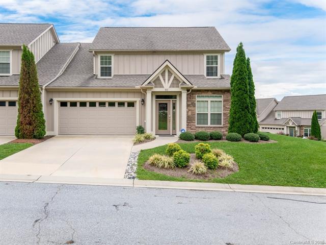 80 Florian Lane, Fletcher, NC 28732 (#3439784) :: High Performance Real Estate Advisors