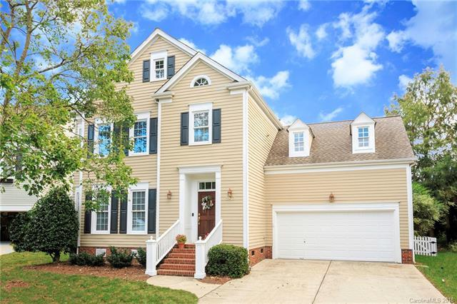 7942 Elphin Court, Charlotte, NC 28270 (#3439787) :: Miller Realty Group