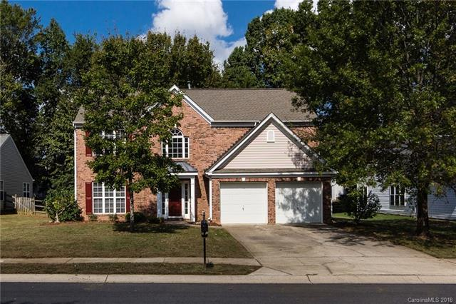 12614 Ivey Creek Drive, Charlotte, NC 28273 (#3439790) :: Exit Mountain Realty