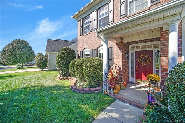 7875 Woodmere Drive, Harrisburg, NC 28075 (#3439795) :: High Performance Real Estate Advisors
