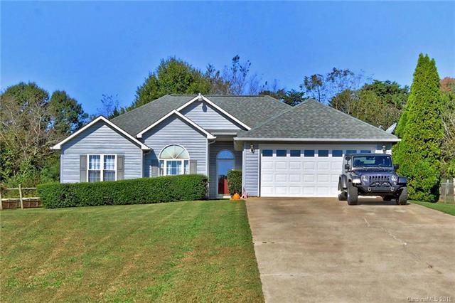162 Planters Row Road, Iron Station, NC 28080 (#3439797) :: The Andy Bovender Team