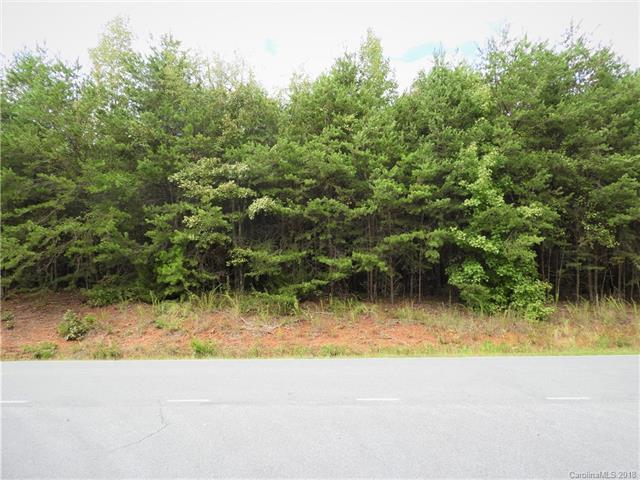 0 Henson Road, Forest City, NC 28043 (#3439833) :: Washburn Real Estate