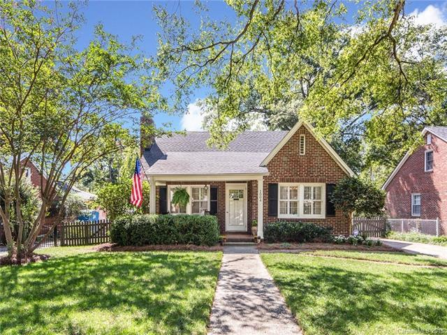 1004 Poindexter Drive, Charlotte, NC 28209 (#3439842) :: The Temple Team