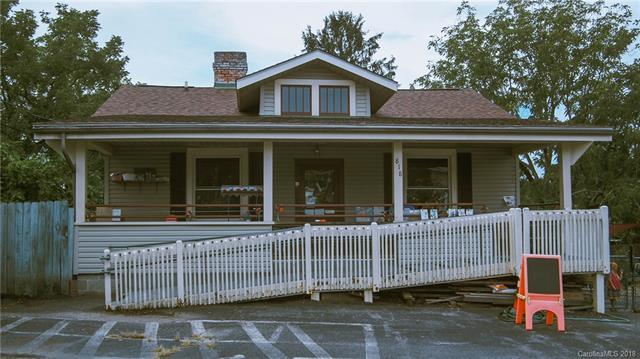 818 Haywood Road, Asheville, NC 28806 (#3439844) :: Puffer Properties