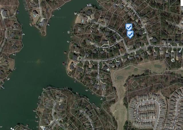 11061 Holiday Cove Drive 61 Sec 11 Phase, Tega Cay, SC 29708 (#3439848) :: LePage Johnson Realty Group, LLC