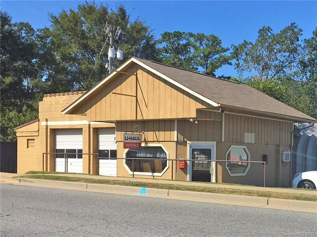 2161 India Hook Road, Rock Hill, SC 29732 (#3439851) :: High Performance Real Estate Advisors