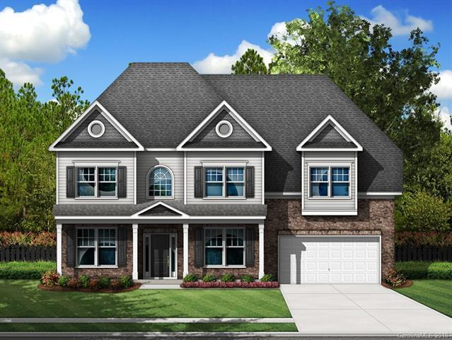 1068 Thomas Knapp Parkway #154, Fort Mill, SC 29715 (#3439857) :: Odell Realty