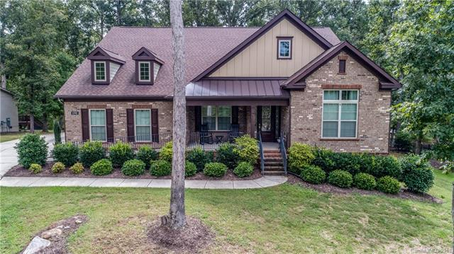 11702 Egrets Point Drive, Charlotte, NC 28278 (#3439861) :: Rowena Patton's All-Star Powerhouse