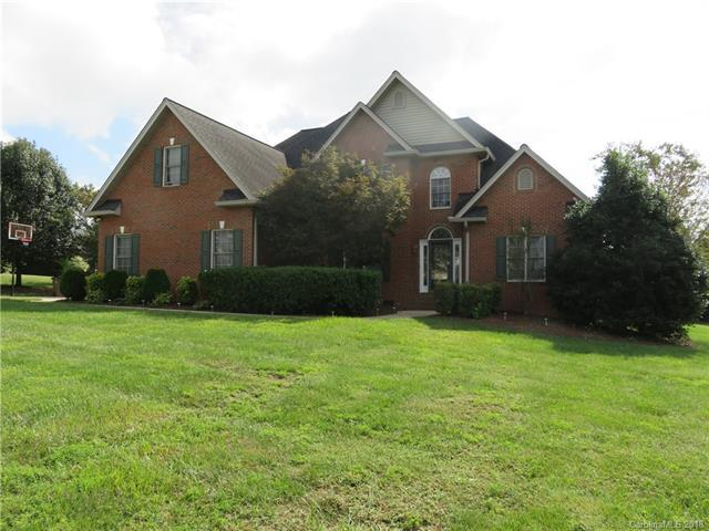2619 Flagstone Court, Shelby, NC 28152 (#3439875) :: High Performance Real Estate Advisors