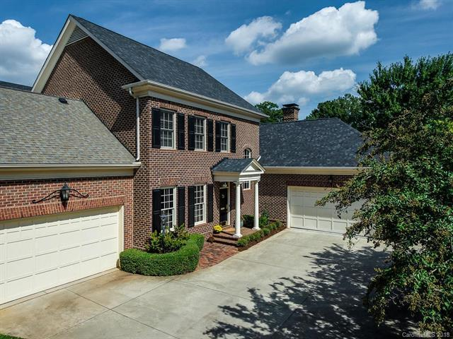 1133 S Kings Drive #11, Charlotte, NC 28207 (#3439877) :: Team Lodestone at Keller Williams SouthPark