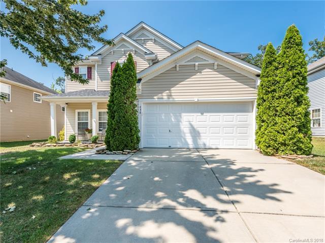 438 Annaberg Lane, Monroe, NC 28110 (#3439881) :: Rinehart Realty