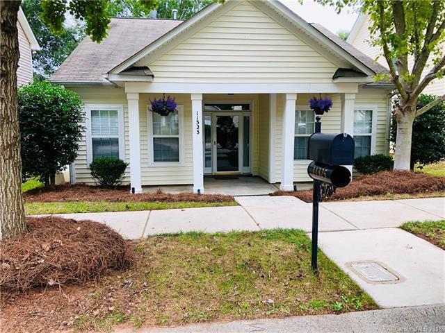 11325 Heritage Green Drive, Cornelius, NC 28031 (#3439886) :: Stephen Cooley Real Estate Group
