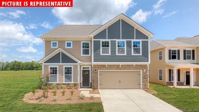 3958 Lake Breeze Drive #25, Sherrills Ford, NC 28673 (#3439896) :: Charlotte Home Experts