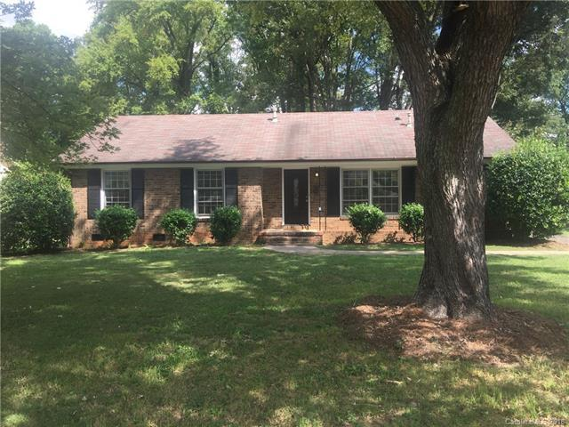 3032 Ivydale Drive, Charlotte, NC 28212 (#3439904) :: Miller Realty Group