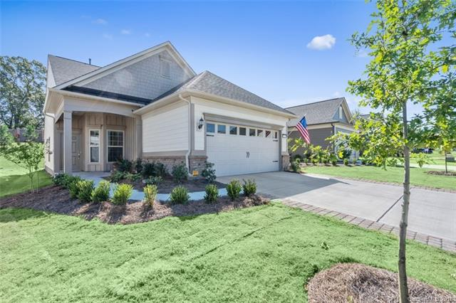 734 Birchway Drive, Fort Mill, SC 29715 (#3439905) :: Charlotte Home Experts