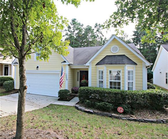 1830 Wilburn Park Lane NW, Charlotte, NC 28269 (#3439945) :: Robert Greene Real Estate, Inc.