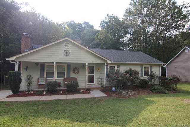 611 Tryon Place, Gastonia, NC 28054 (#3439947) :: LePage Johnson Realty Group, LLC
