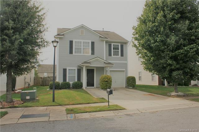 3642 Charterhall Lane, Charlotte, NC 28215 (#3439954) :: LePage Johnson Realty Group, LLC