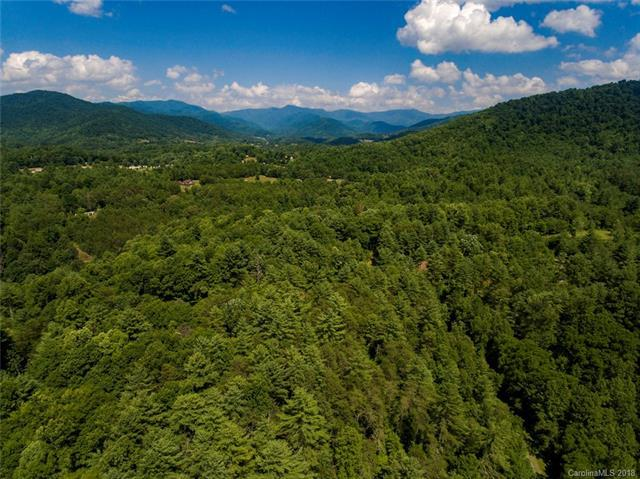 0000 Arrowood Road, Weaverville, NC 28787 (#3439962) :: Exit Mountain Realty
