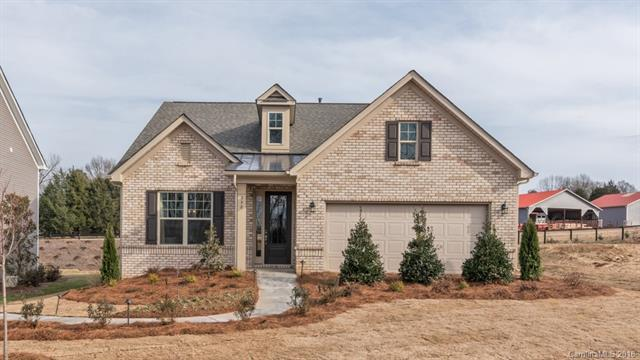 5545 Braddock Mill Way #265, Indian Land, SC 29720 (#3439983) :: Caulder Realty and Land Co.