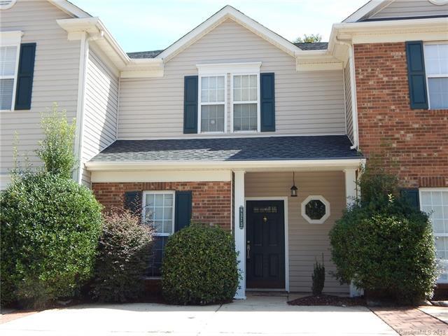 9373 Kimmel Lane, Charlotte, NC 28216 (#3439985) :: Exit Mountain Realty