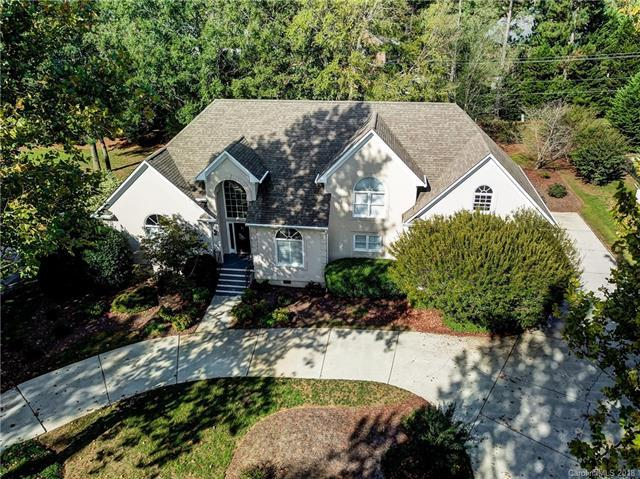 12324 Olympic Club Drive, Charlotte, NC 28277 (#3440046) :: Puma & Associates Realty Inc.