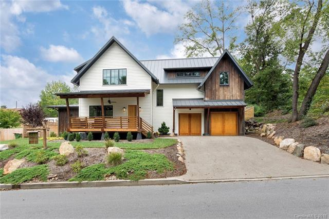 133 Wellington Street, Asheville, NC 28806 (#3440071) :: Miller Realty Group