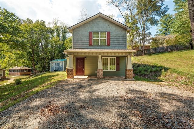 652 N Louisiana Avenue, Asheville, NC 28806 (#3440081) :: Exit Mountain Realty