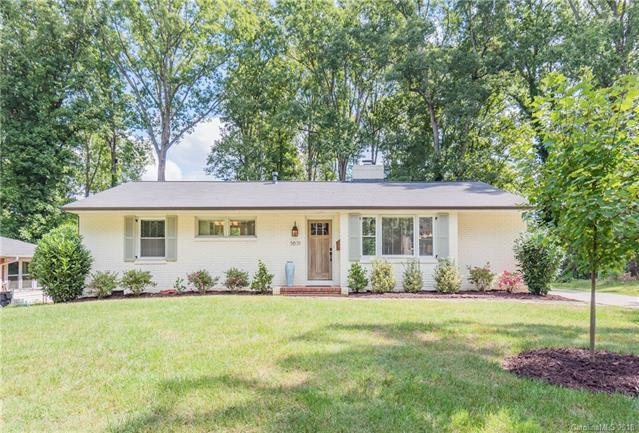 3631 Moultrie Street, Charlotte, NC 28209 (#3440144) :: High Performance Real Estate Advisors