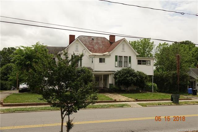 228 S Main Street, Mooresville, NC 28115 (#3440176) :: LePage Johnson Realty Group, LLC
