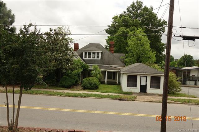 222 S Main Street, Mooresville, NC 28115 (#3440186) :: MECA Realty, LLC