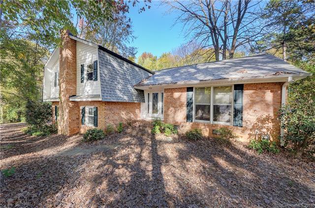 4912 Quail Ridge Drive, Mint Hill, NC 28227 (#3440188) :: Exit Mountain Realty