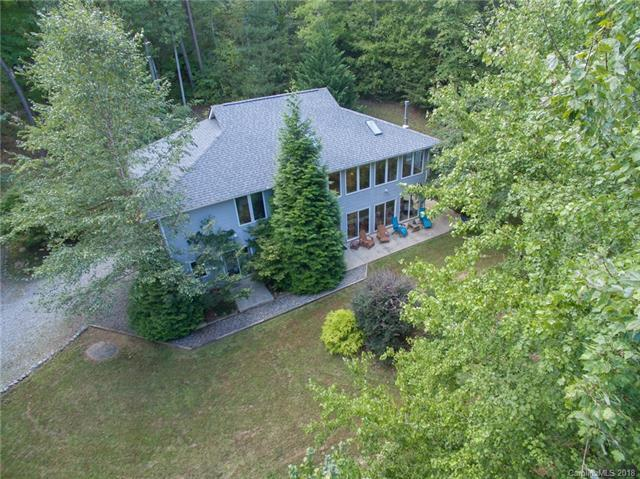 24 Whispering Woods Drive, Asheville, NC 28804 (#3440195) :: Exit Mountain Realty