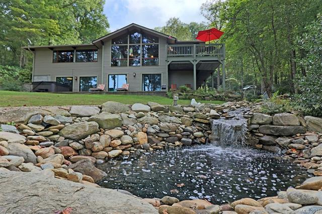 897 Skye Drive #30, Pisgah Forest, NC 28768 (#3440196) :: Homes Charlotte