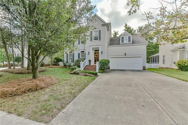 7716 Rathlin Court, Charlotte, NC 28270 (#3440222) :: Miller Realty Group