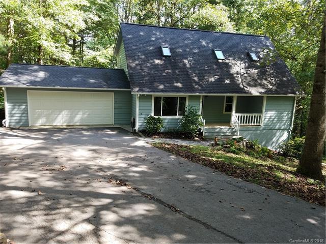 17 N Oak Terrace, Arden, NC 28704 (#3440224) :: Rinehart Realty