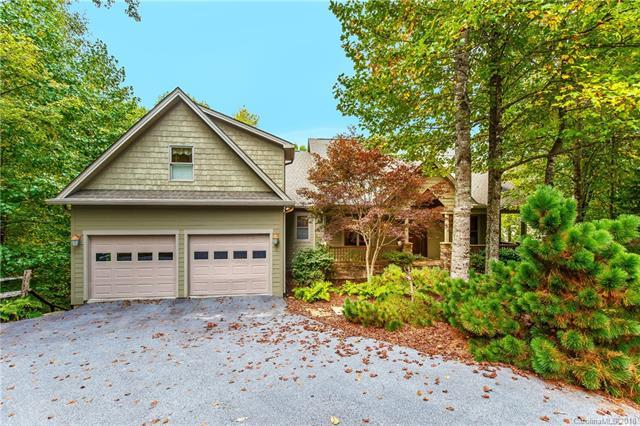 112 Kanasgowa Drive U9l209, Brevard, NC 28712 (#3440233) :: Robert Greene Real Estate, Inc.