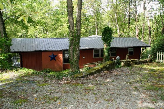 69 Coyote Road #64, Lake Toxaway, NC 28747 (#3440261) :: Carlyle Properties
