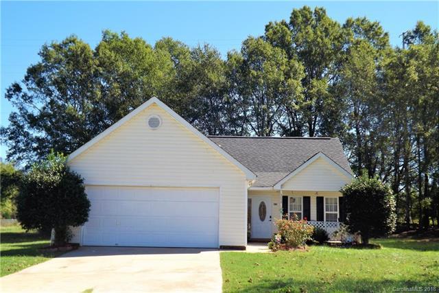 2035 Pleasant Knoll Lane, Monroe, NC 28112 (#3440271) :: Rinehart Realty